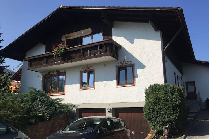 Gästehaus Embacher Bad Feilnbach