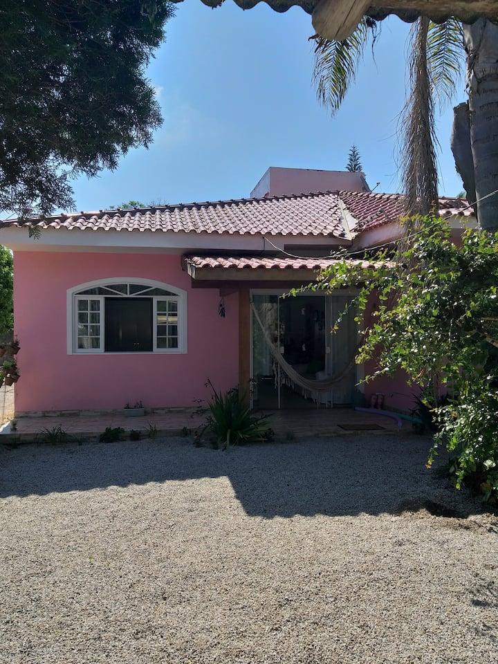 Casa Norte da Ilha Floripa
