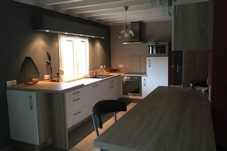 Jolie maison dans quartier calme - Le Mans