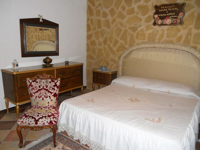 La Casa di Sefora - Agrigento - Huis