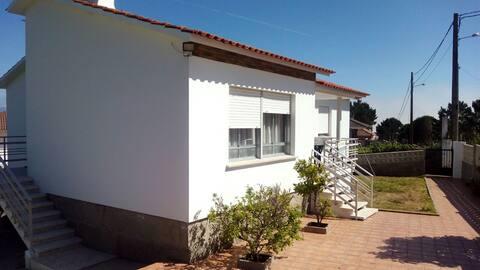 Chalet en Playa Montalvo (Sanxenxo) 4 Dormitorios
