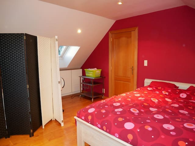 2ème chambre (étage)