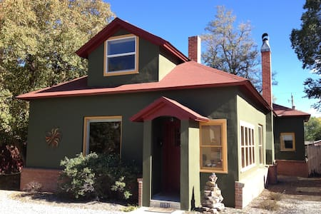 Close to Town and Dog Friendly Too! - Salida