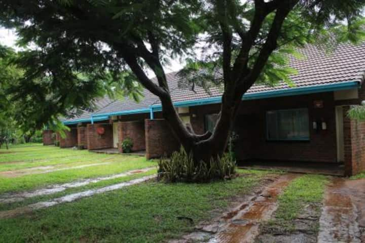 CUT HOTELS - CHINHOYI'S PREMIER DESTINATION
