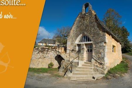 La Chapelle enchantée - Carsac-Aillac - Guesthouse