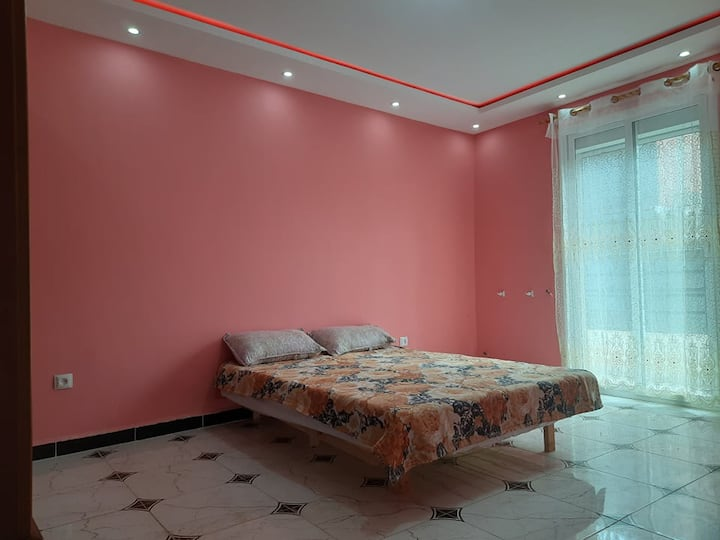 Location Vacances Appartement Neuf F3 à Jijel