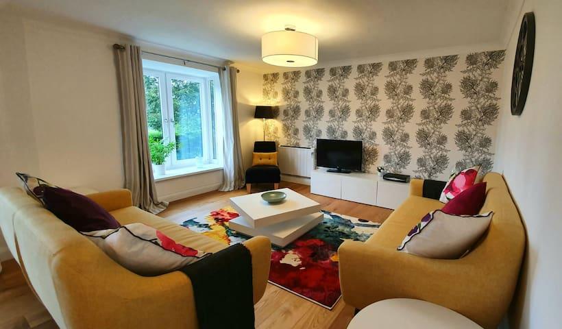 Apartment for 5 at Gleneagles Village