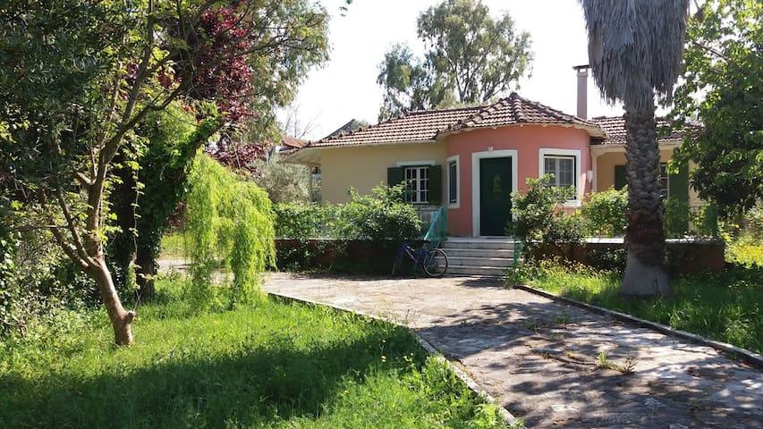 Country House - Lefkada - Casa