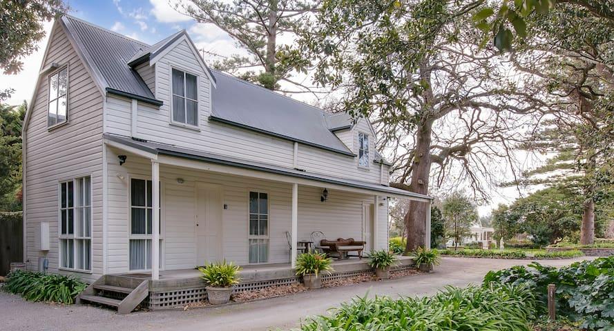 Gate Cottage at Glen Isla House
