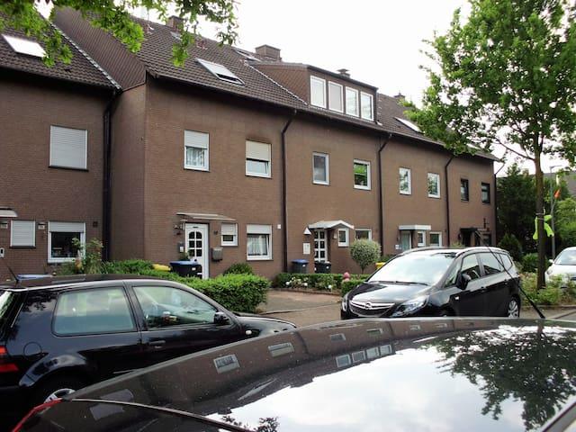 Cosy Apartment in Quiet Locale