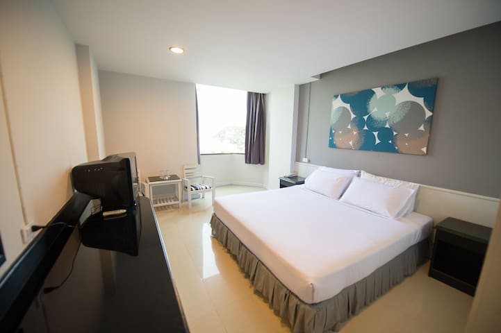 Kessiri Hotel - Muang - Bed & Breakfast