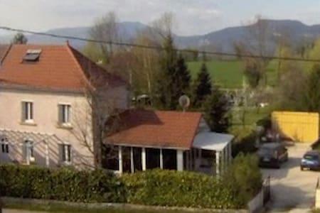 Kloup - Les Avenières - House