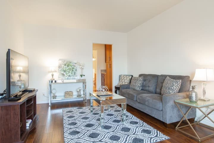 Entire Modern&Cozy1Bedroom SM/Brentwood/Westwood
