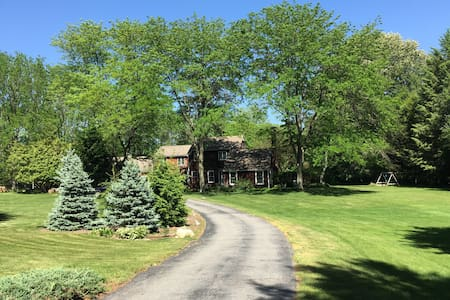 Room to roam - near Atkinson Country Club - Atkinson - Hus