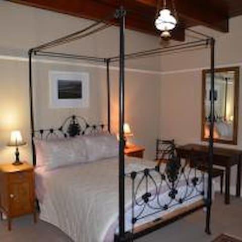 BB1 Garden suite