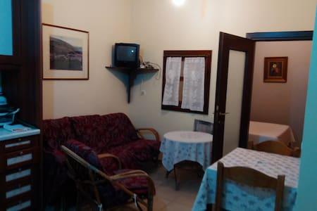 Κατοικία στο κτήμα - Kardamyla - Lakás