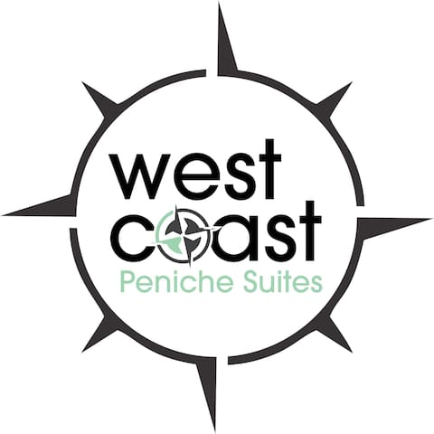 West Coast Peniche Suites - Studio