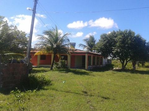 Beach House Goiania Brazil
