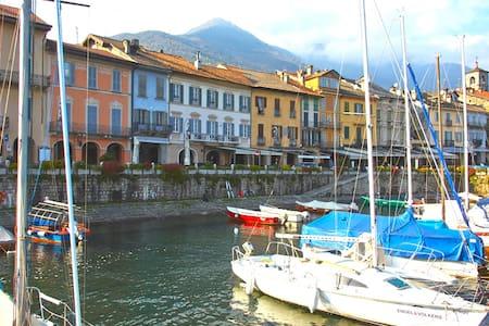 Historic Apartment on Italian Lake - Cannobio - Квартира