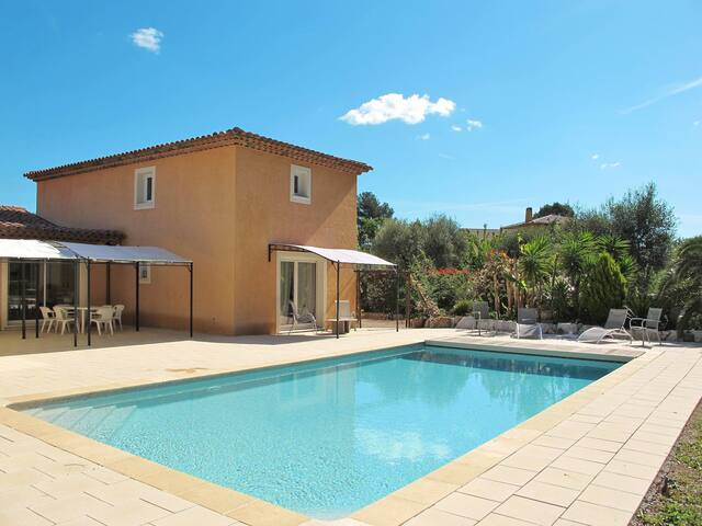 Holiday home in Roquefort-Les-Pins - Roquefort-les-Pins - Dom