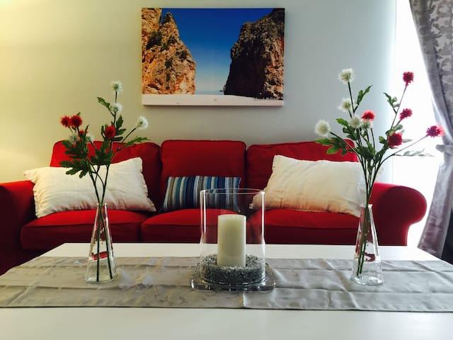 Casa nueva en Porreres (Mallorca) - Porreres - Apartemen