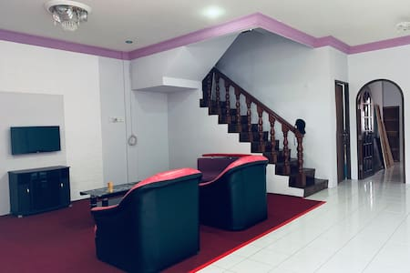 Cozy Homestay In middle of Sibu