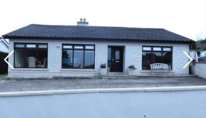 Cute family bungalow in the heart of Munster.