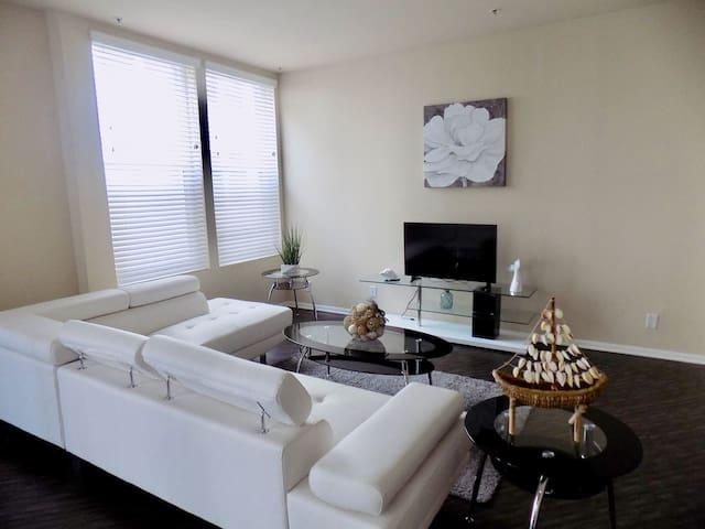 Luxury 2 Bedroom Apartment in MARINA DEL REY