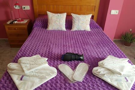 Hermosa Habitacíon Moderna - Huelva - Wohnung