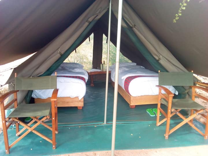Lion's Cave Camp , Samburu