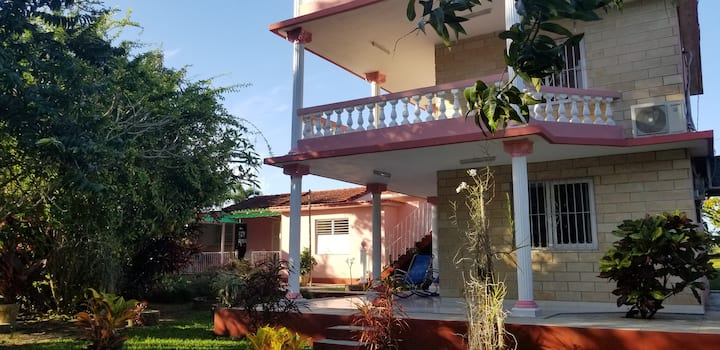 Casa Ana Lidia SOROA
