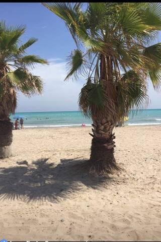 Ático dúplex en la espectacular playa de Xilxes