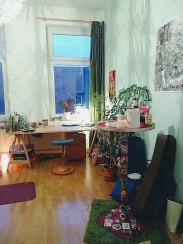 Gemütliches Zimmer in Witten