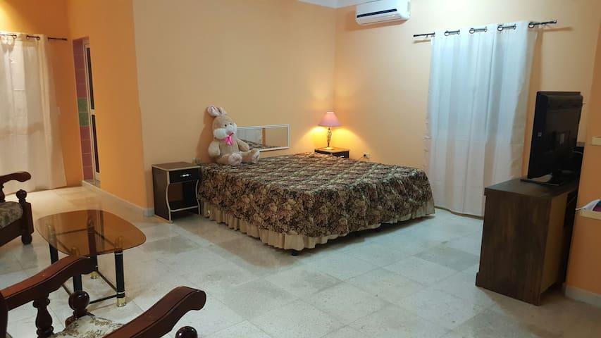 Hostal Cuba - CU - Hostel