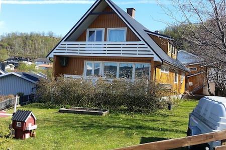 Steinvn 3,9408 Harstad - Harstad