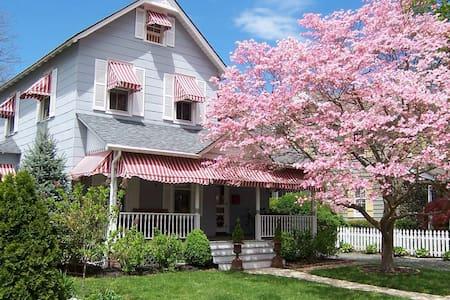 Pearce House, Manasquan - Manasquan - Дом