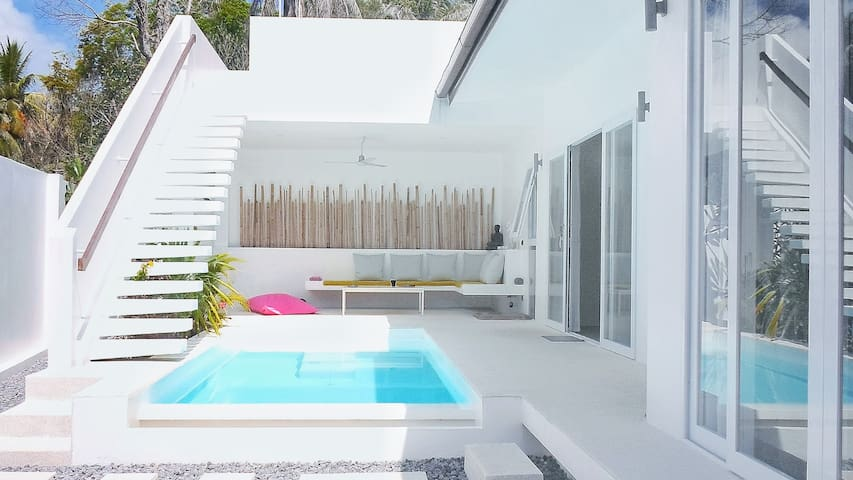 ⭐⭐⭐⭐⭐ LUXURY VILLA WITH PRIVATE POOL AND SUNDECK !