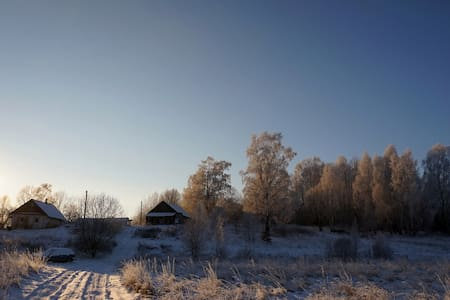 Village house - Kreva - Hus