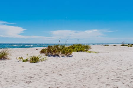 Perdido Key Home Away From Home - Pensacola