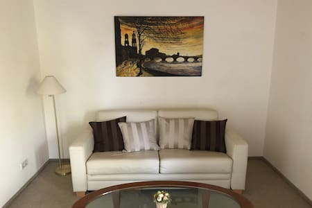 Homely Flat in Radebeul/Dresden