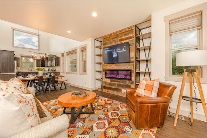 Trail Creek Springs Townhome