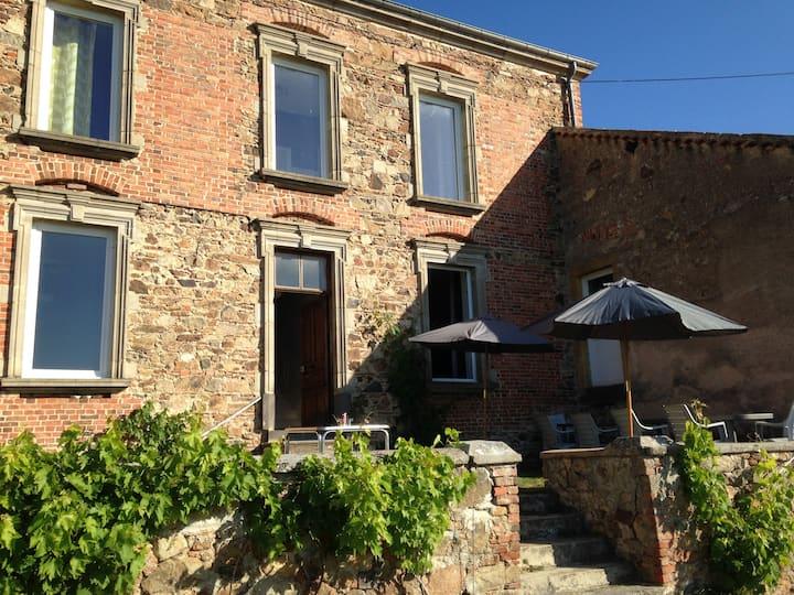 Maison Vigneronne de la côte Roannaise