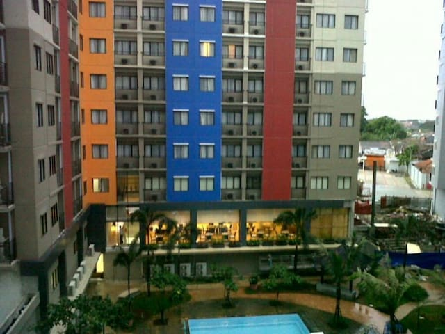 Nice Place and Cozy : Paragon Village, Karawaci