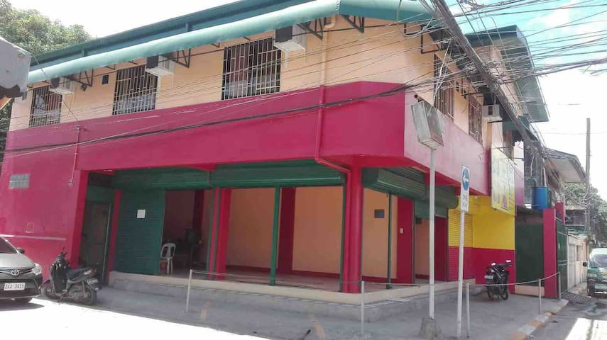 Butuan City 5 min walk From Guingona Park rm 1