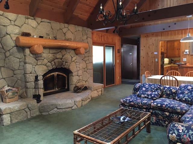"Tahoe ""Rubicon Properties"" Summer Get Away"
