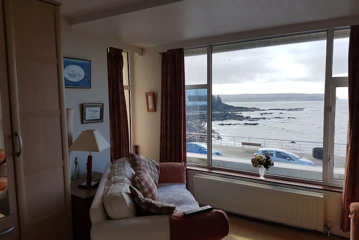 Seaward House Portstewart Promenade