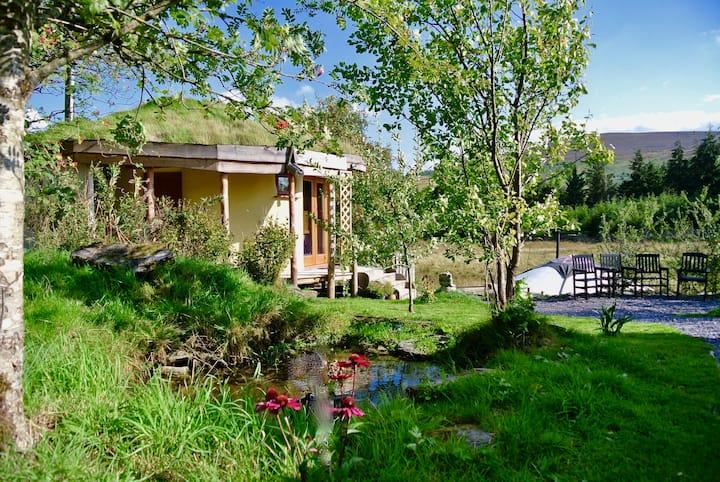 Ty Mam Mawr Eco Retreat Centre