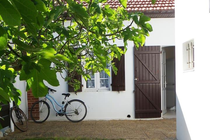 maison de vacances proche de l'océan - Vieux-Boucau-les-Bains - Отпускное жилье