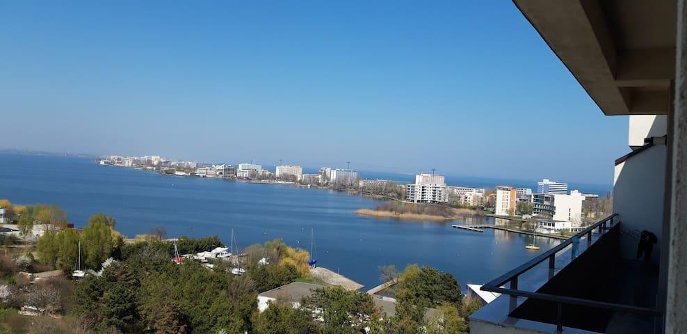 Mamaia Sky 2018!