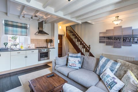 2 bedroom cottage in Abererch, close to Abersoch